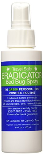 Travel ERADICATOR 2 Pack Non Toxic Insect product image