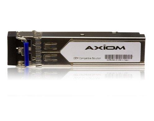 Axiom 10GBASE-BX40-U SFP+ Transceiver for Cisco - SFP-10G-BX40U-I (Upstream) by Axiom