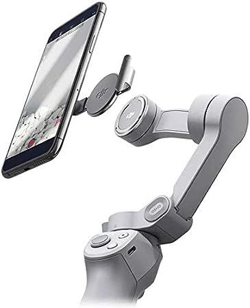 حامل محوري محمول دي جيه اي اوزمو موبايل 4 للهواتف الذكية