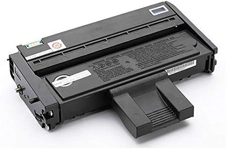 YOUTOP SP200/201/211 - Tóner Compatible con Ricoh SP-211 SP-201 SP ...
