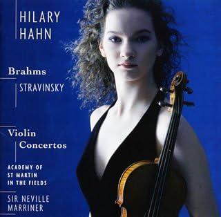 現代のヴァイオリニスト