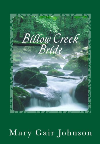 Billow Creek Bride by [Johnson, Mary Gair]