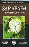 SAP ABAP / 4 Interview Questions