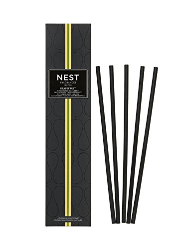 NEST Fragrances Liquidless Diffuser Refill- Grapefruit - Grapefruit Home Fragrance Diffuser