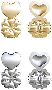 Amazon Com Magic Bax Earring Lifters 2 Pairs Of