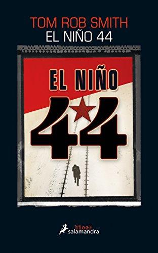 El niño 44 (Salamandra Black) (Spanish Edition)