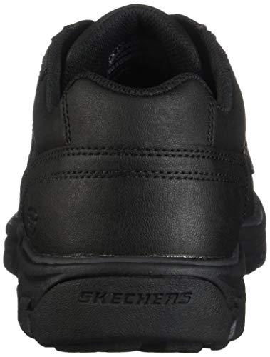 Skechers65567 Negro Wolden Segment Negro Segment Hombre Hombre Skechers65567 Wolden IqvICwRn