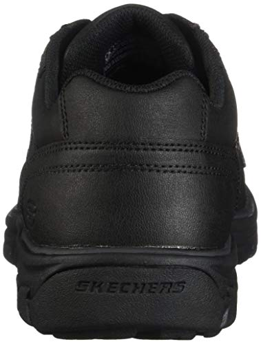 Hombre Skechers65567 Wolden Skechers65567 Segment Wolden Negro Segment Negro Hombre Skechers65567 vfwfqO