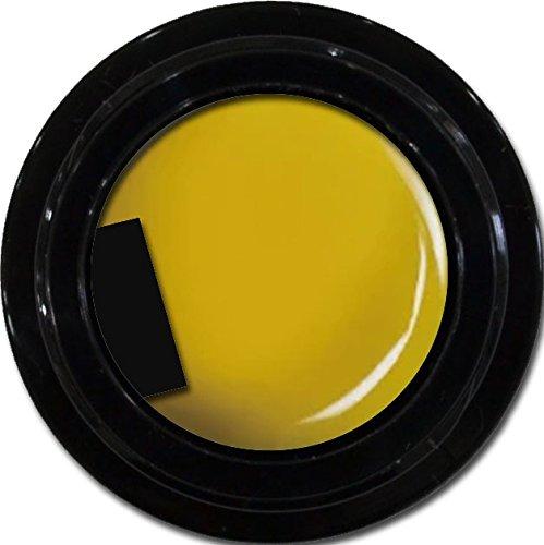 寝具ジョットディボンドン母カラージェル enchant color gel M604 Mustard 3g/ マットカラージェル M604 マスタード 3グラム