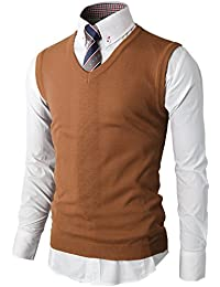 Amazon.com: Browns - Vests / Sweaters: Clothing, Shoes & Jewelry