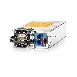 HP 656363-B21 750W CS Platinum Plus Hot Plug Power Supply