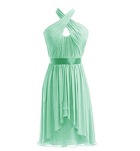 KA Beauty KA Mint Mint KA Beauty Kleid Damen Damen Kleid aOaUtYq