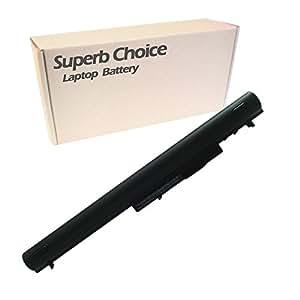 Superb Choice Batería de Recambio para HP PAVILION 14-N243TX,8 células
