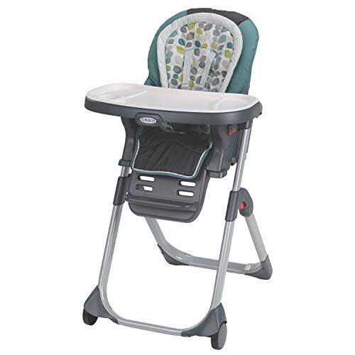 Graco Duodiner 3,In,1 Highchair, Boden