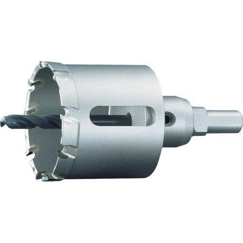 ユニカ(unika) 超硬ホールソー メタコアトリプル(ツバ無し)60mm MCTR60TN B00B4TE0X4