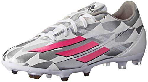 Adidas Originals Mænds F10 Fg Ww Hvid / Neon Pink / Sort tXUFfoSw