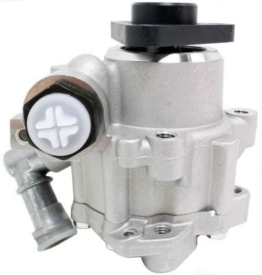 Power Steering Pump compatible with BMW 3-Series 99-01 Rwd