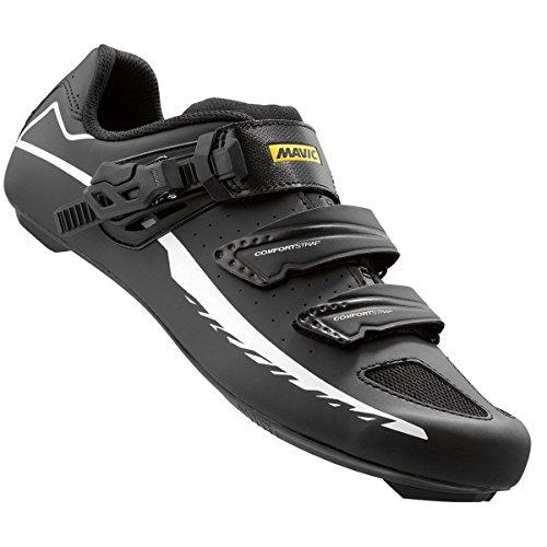 Zapatillas De Ciclismo De Carretera Mavic Aksium Elite Ii - Hombres39; S