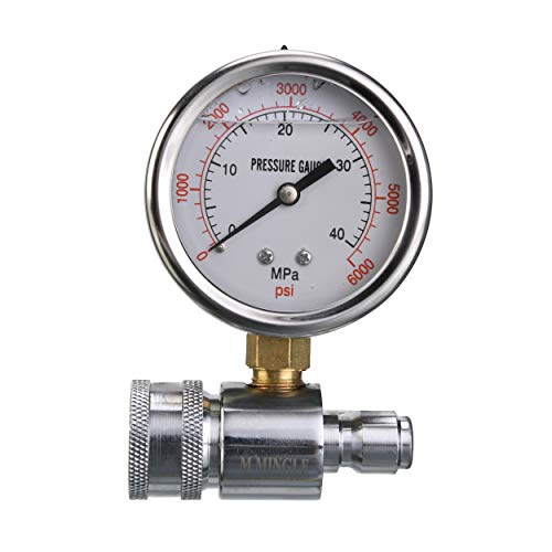 M MINGLE Pressure Washer