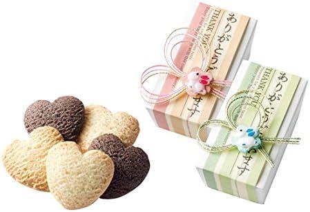 ゆめうさぎ (ハートクッキー単品) クッキー 個包装 ばらまき 結婚式 ウェディング パーティー 贈答用 御礼 プチギフト