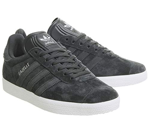 Adidas Exclusive Sneaker Gazelle Carbon Per Donna Silver Night Grey rqrpFCRnf