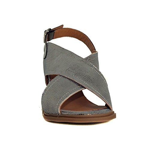 Sandalia de mujer - Maria Jaen modelo 4504 N Negro