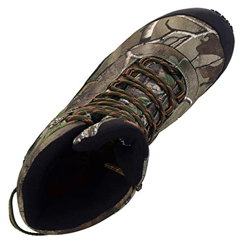 60483b81b72 XPETI Men s Thermador Mid-Rise Waterproof Hiking Trekking Insulated Outdoor  Boots