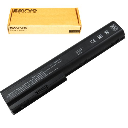 - Bavvo 8-Cell Battery Compatible with Pavilion dv7-1070ef