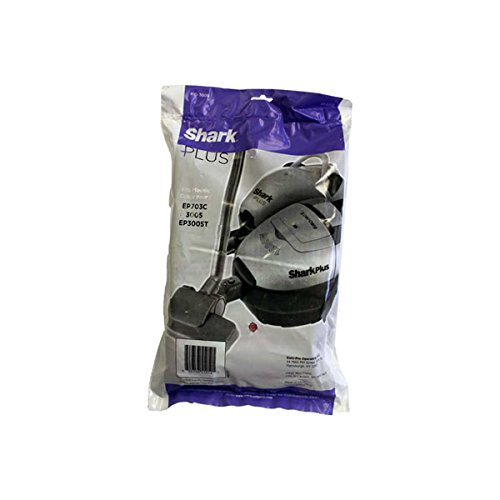 Europro EP055, 3005 Vacuum Cleaner 10PK Paper Bags, 2 Pre and 2 Post Motor Filter # X10-3005