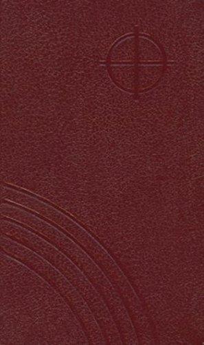 Evangelisches Gesangbuch. Taschenbuchausgabe (2002). Crylux. Ausgabe für die evangelisch-lutherischen Kirchen Niedersachsen und evangelische Kirchen in Bremen.