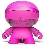 Boy Stereo Bluetooth 5 inch 10 Watt Speaker Pink