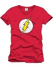 Flash Logo T-shirt för män