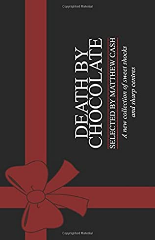 book cover of Death by Chocolate