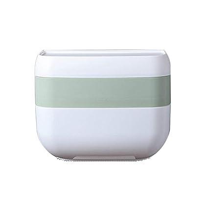 Yardwe Dispensador de Toallas de Papel para baño (Verde)