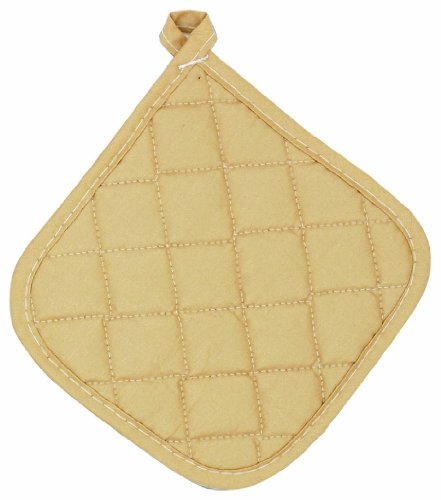 "Crestware Commercial, 7"" InchTeflon Hot Pad"