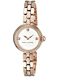 Marc Jacobs Women's Courtney - MJ3458 Rose Gold Tone