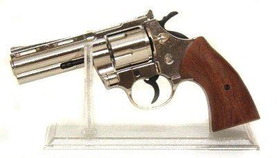 Revolver Fertigkultur A Hallo Magnum Edelstahl Messschieber 380