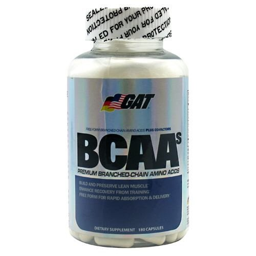 GERMAN AMERICAN TECHNOLOGIES, Gat Bcaas