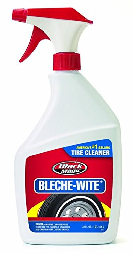 Westleys 800002224 32 Oz Blech-Wite® Tire Cleaner