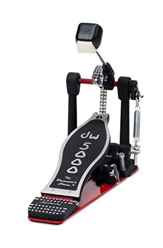 - DW DWCP5000AD4 Accelerator Single Bass Pedal