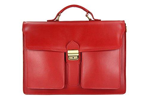 Borsa a Rosso Belli Belli rosso mano Borsa Donna UTFx7BBw