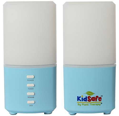 Atomizer Essential Diffuser KidSafe Destroyer