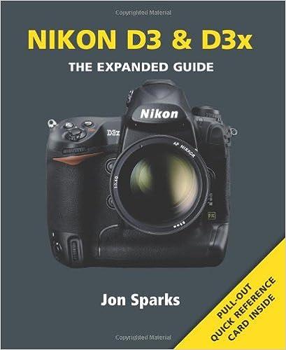 Amazon nikon d3d3x the expanded guide 9781906672430 jon nikon d3d3x the expanded guide fandeluxe Gallery