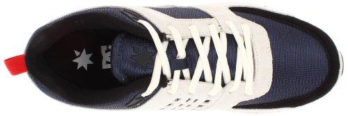 DC Shoes - BOOST UNSRT - Coleur: Dunkelblau-Weiß - Taille: 44.5