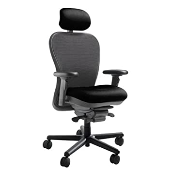 Amazoncom Mesh Back CXO Heavy Duty Big and Tall Office Chair