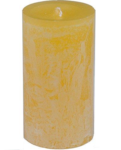Collection Pillar Candle - 4
