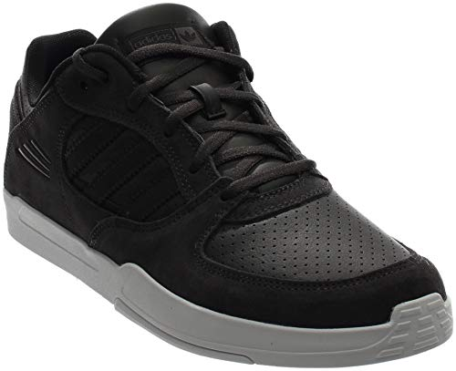 adidas Performance Child Code (Shoes) adidas Men's Tribute Fashion Sneaker, Solid Grey/Black/White, 6 M US price tips cheap