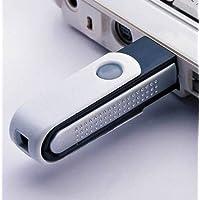 MODAVELA Purificador Ionizador De Aire. para Tu Laptop Pc.