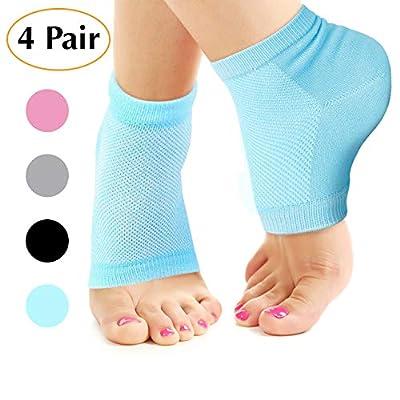 Moisturizing Socks Lotion Gel