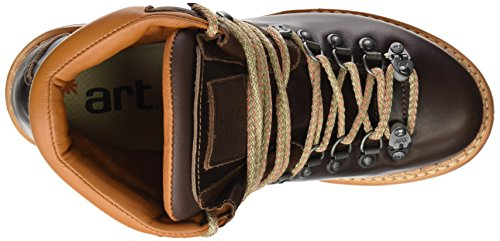 Marrón Air Brown Botas Art Alpine Heritage para Hombre qPZ1CwX